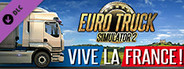 Euro Truck Simulator 2 - Vive la France System Requirements
