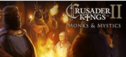 Crusader Kings II: Monks and Mystics System Requirements
