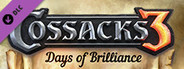 Cossacks 3: Days of Brilliance System Requirements