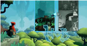 Hob System Requirements