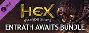 HEX: Entrath Awaits Bundle System Requirements