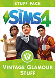 The Sims 4: Vintage Glamour Stuff System Requirements