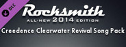 Rocksmith 2014 - Remastered - Creedence Clearwater Revival Song Pack System Requirements