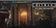 HITMAN: Holiday Hoarders System Requirements