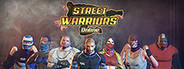 Street Warriors Online System Requirements