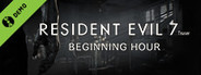 Resident Evil 7 / Biohazard 7 Teaser: Beginning Hour System Requirements