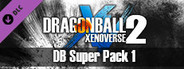 DRAGON BALL XENOVERSE 2 - DB Super Pack 1 System Requirements