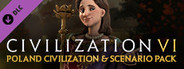 Civilization 6 - Poland Civilization System Requirements