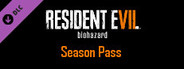 Resident Evil 7 / Biohazard 7 - Season Pass System Requirements