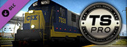 Train Simulator: CSX C30-7 Loco Add-On System Requirements