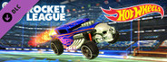 Rocket League - Hot Wheels Bone Shaker System Requirements