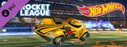 Rocket League - Hot Wheels Twin Mill III System Requirements