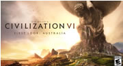Civilization 6 - Australia System Requirements