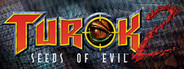Turok 2: Seeds of Evil System Requirements
