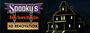 Spooky's Jump Scare Mansion: HD Renovation System Requirements