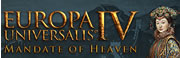Europa Universalis IV: Mandate of Heaven System Requirements