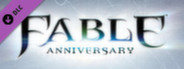 Fable Anniversary - Heroes and Villains Content Pack System Requirements