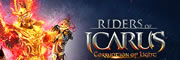 Riders of Icacus Corruption of Light