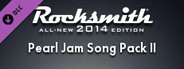 Rocksmith 2014 - Remastered - Pearl Jam Song Pack II System Requirements