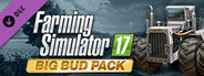Farming Simulator 17 - Big Bud Pack System Requirements