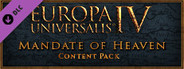 Europa Universalis IV: Mandate of Heaven - Content Pack System Requirements