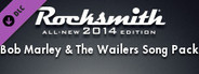 Rocksmith 2014 - Remastered – Bob Marley & The Wailers System Requirements