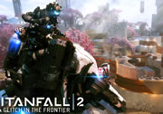 Titanfall 2 - A Glitch in the Frontier