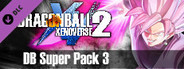 DRAGON BALL XENOVERSE 2 - DB Super Pack 3