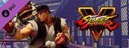 Street Fighter V 2017 Capcom Pro Tour Pass