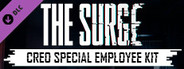 The Surge - CREO Special Employee Kit System Requirements
