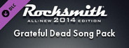 Rocksmith 2014 - Remastered - Grateful Dead Song Pack