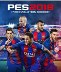 Pro Evolution Soccer 2018 System Requirements