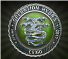 Counter-Strike: Global Offensive - Operation Hydra