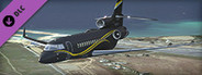 FSX Steam Edition: Falcon 7X Add-On