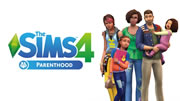 The Sims 4: Parenthood System Requirements