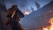 Battlefield 1 Nivelle Nights
