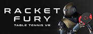 Racket Fury: Table Tennis VR