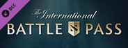 The International 2017 Battle Pass