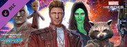 Marvel Heroes 2016 - Marvel's Guardians of the Galaxy Vol. 2 Pack System Requirements