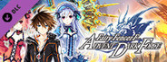 Fairy Fencer F ADF Deluxe Pack