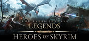 The Elder Scrolls: Legends Heroes of Skyrim