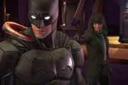 Batman - Telltale The Enemy Within