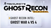 Tom Clancy's Ghost Recon Wildlands - Ghost War PvP