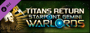Starpoint Gemini Warlords: Titans Return System Requirements