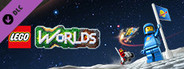 LEGO Worlds: Classic Space Pack System Requirements