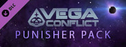 VEGA Conflict - Punisher Pack