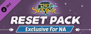 Tree of Savior - Reset Pack for NA Servers