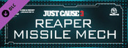 Just Cause 3 DLC: Reaper Missile Mech System Requirements