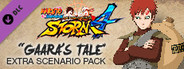NARUTO SHIPPUDEN: Ultimate Ninja STORM 4 - Gaara's Tale Extra Scenario Pack System Requirements