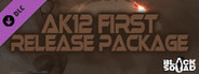 Black Squad - AK12 FIRST RELEASE PACKAGE